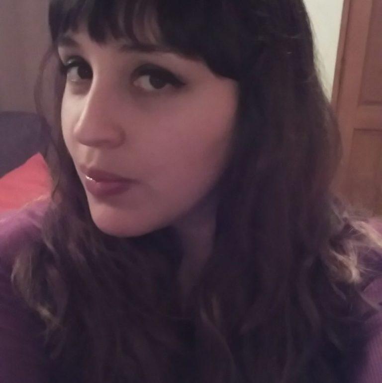 Mackarena Leon