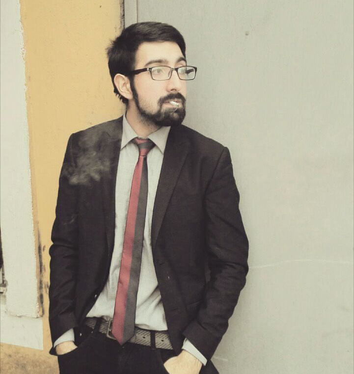 Nicolás Morán
