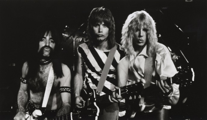 This is Spinal Tap: El culto a lo sobrevalorado - Parlante.cl