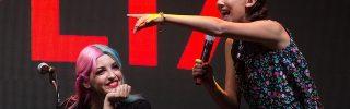 Comic Con Chile 2017: Cierre de una jornada con altos y bajos