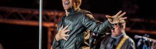 Bon Jovi en Chile: La banda que sigue llenando nuestros estadios más íntimos