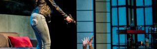 """""""Modelo para Armar"""" en el Teatro San Ginés: El espectáculo está por terminar"""