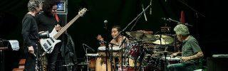 Reseña Fotográfica: Chick Corea & Steve Gadd Band en el Teatro Caupolicán