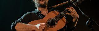 Reseña Fotográfica: Nano Stern le cantó a Santiago en el Nescafé de las Artes