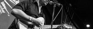 Julius Popper en Bar El Clan: Los lobos del blues lo hacen de nuevo