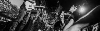 Reseña Fotográfica: Julius Popper en Bar El Clan