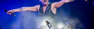 Reseña Fotográfica: Depeche Mode hizo vibrar al Estadio Nacional