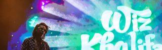 Especial Fotográfico Lollapalooza Chile 2018: Wiz Khalifa
