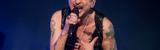 Depeche Mode en el Estadio Nacional: El mundo es una pista de baile