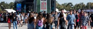 Lollapalooza Chile 2018 día 3: Matices para un final
