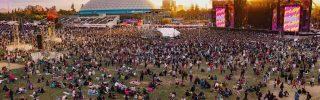 Experiencia Lollapalooza 2018: Una gran aventura con música de fondo