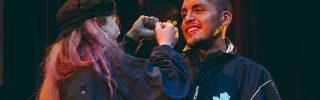 Reseña Fotográfica: Portavoz acompañó a Kitra en el lanzamiento de su disco
