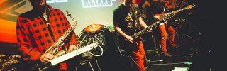 Reseña Fotográfica: Akinetón Retard se presentó en Bar El Clan