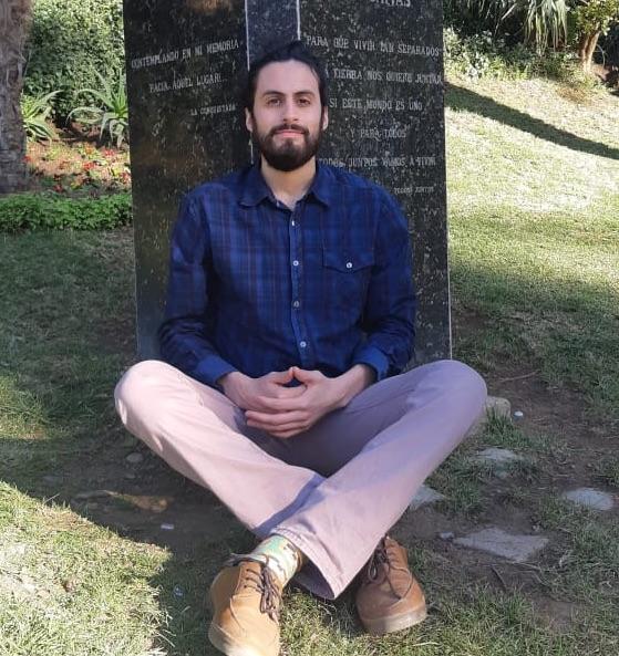 Gonzalo Manzo